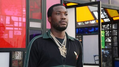 "Meek Mill ""Wins & Losses"" Album Release Party"