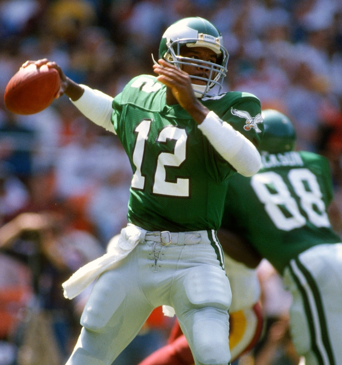 The First Black Starting Quarterback For Each Nfl Team And