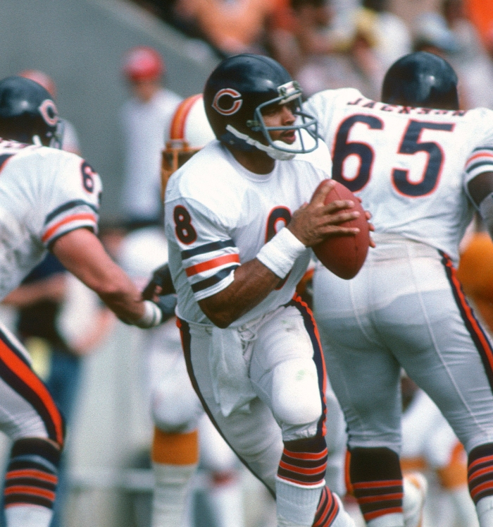 The first black starting quarterback for each NFL team — and
