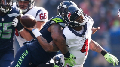 Houston Texans v Seattle Seahawks