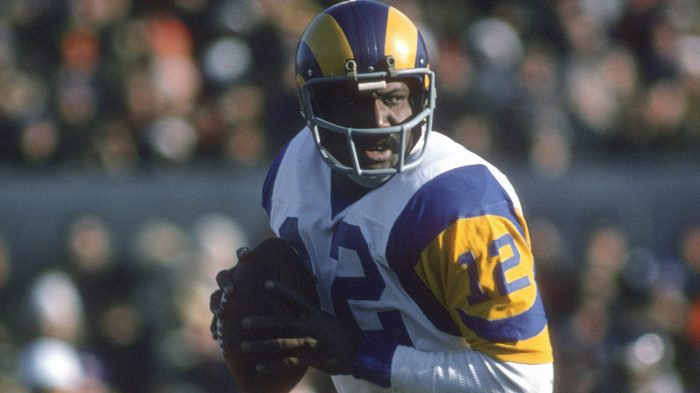 Los Angeles Rams v Minnesota Vikings