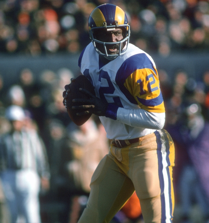 The First Black Starting Quarterback For Each Nfl Team
