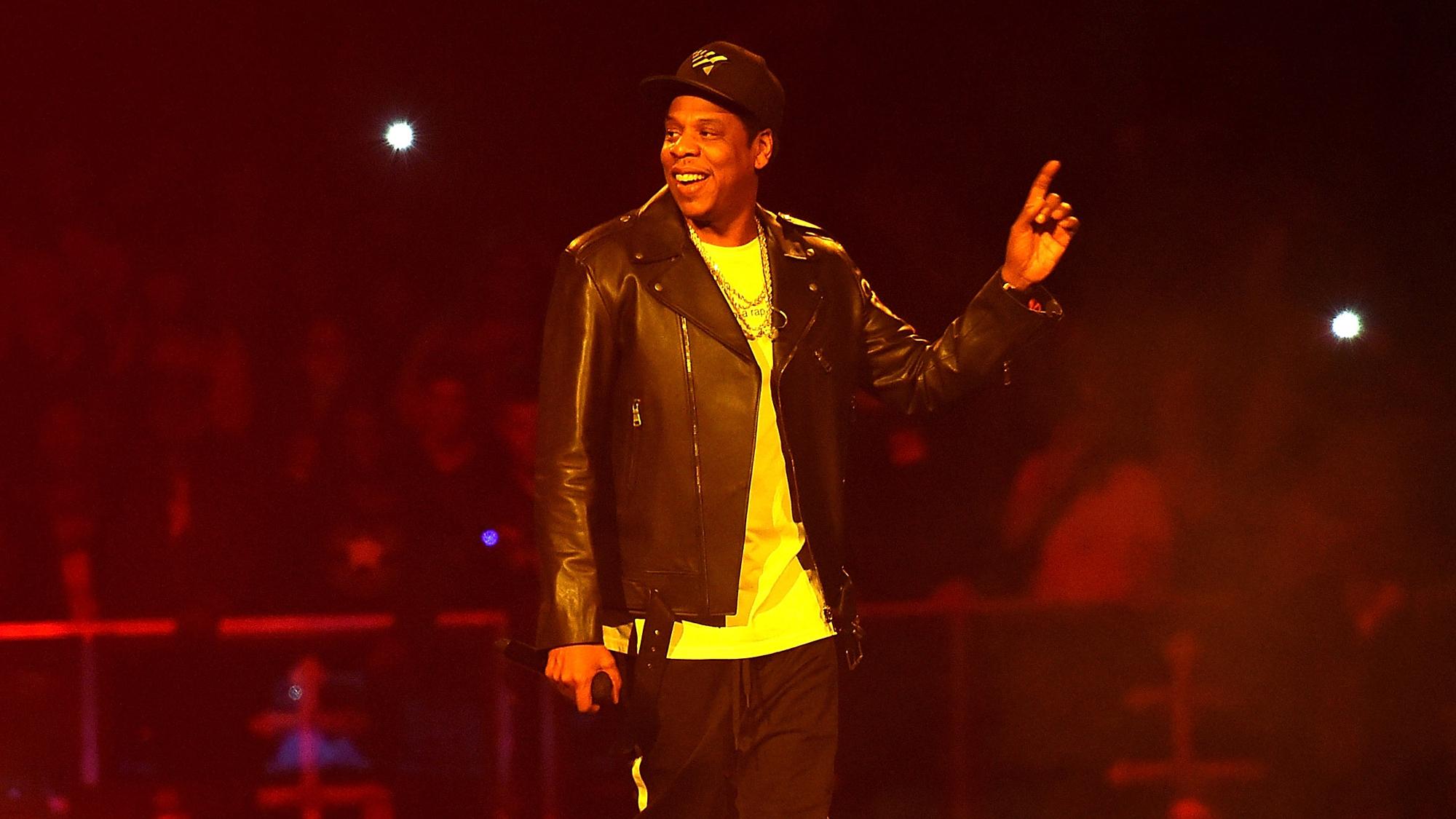 Jay-Z 4:44 Tour – Brooklyn