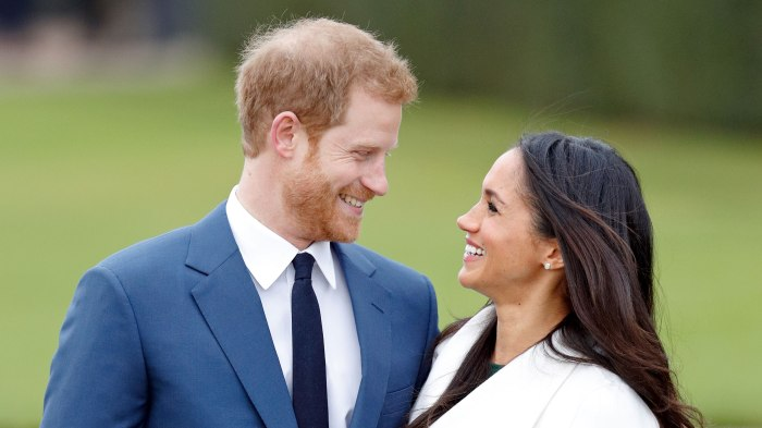 a5d96dc3f Meghan Markle and Prince Harry's wedding is a good thing, right?