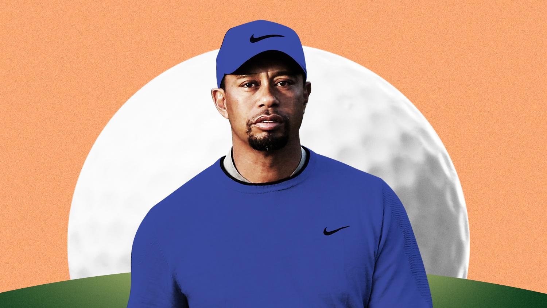 Tiger Golf Owes Him