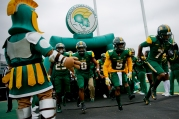 Norfolk State University falls to North Carolina A&T