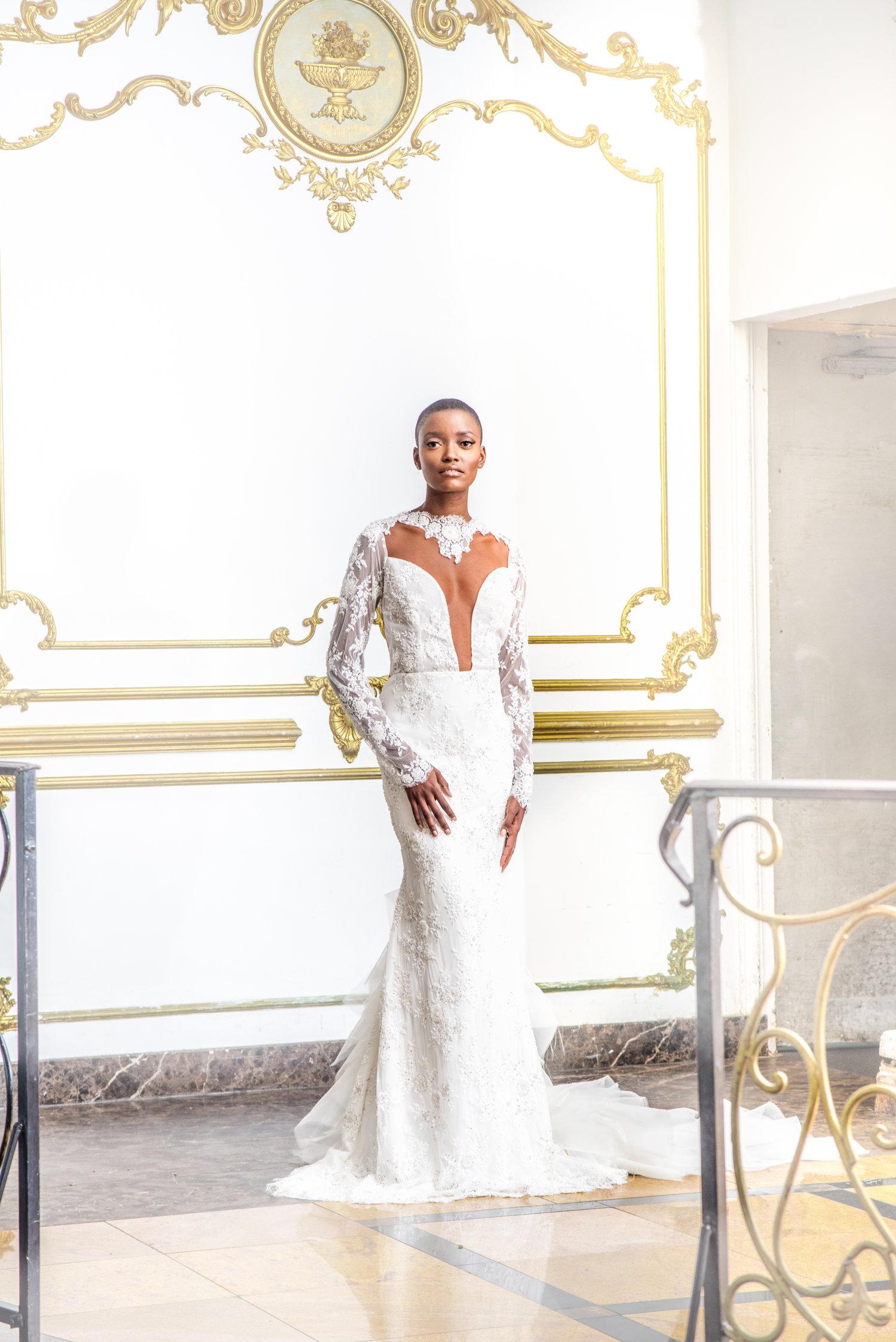 Beste Black Designer Wedding Gowns Ideen - Brautkleider Ideen ...