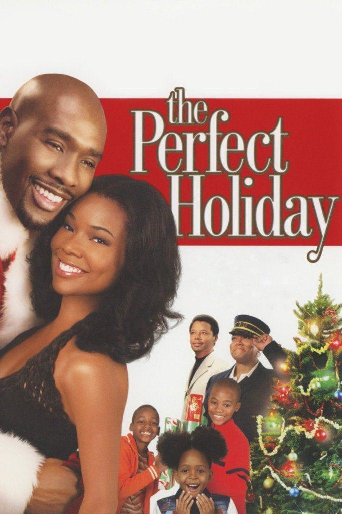 some of your faves star in this little seen but its not too late holiday flick gabrielle union morris chestnut charlie murphy and terrence howard all - Black Christmas Movie
