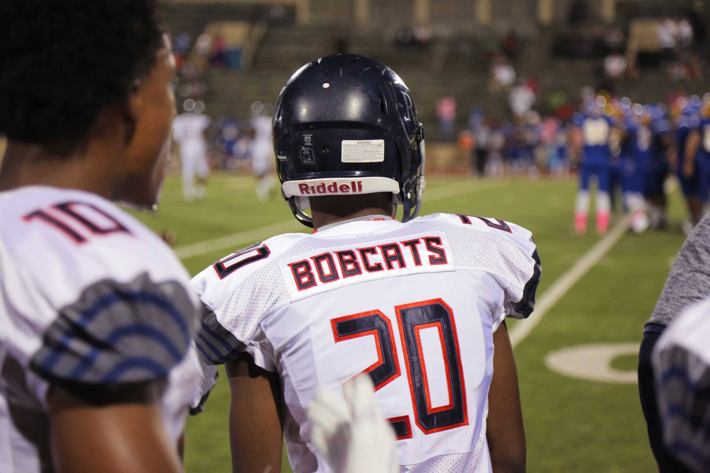 9b212874f44af7 Why high school football is making a comeback in New Orleans