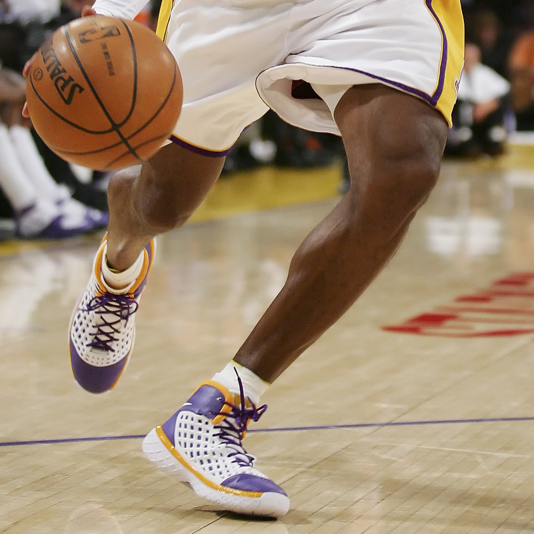4ce9a2b5f74d The top 50 sneakers worn on the past 20 NBA Christmas Days