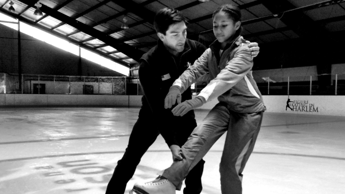 842103bc9d098 Figure Skating in Detroit is aiming to change the color of the sport