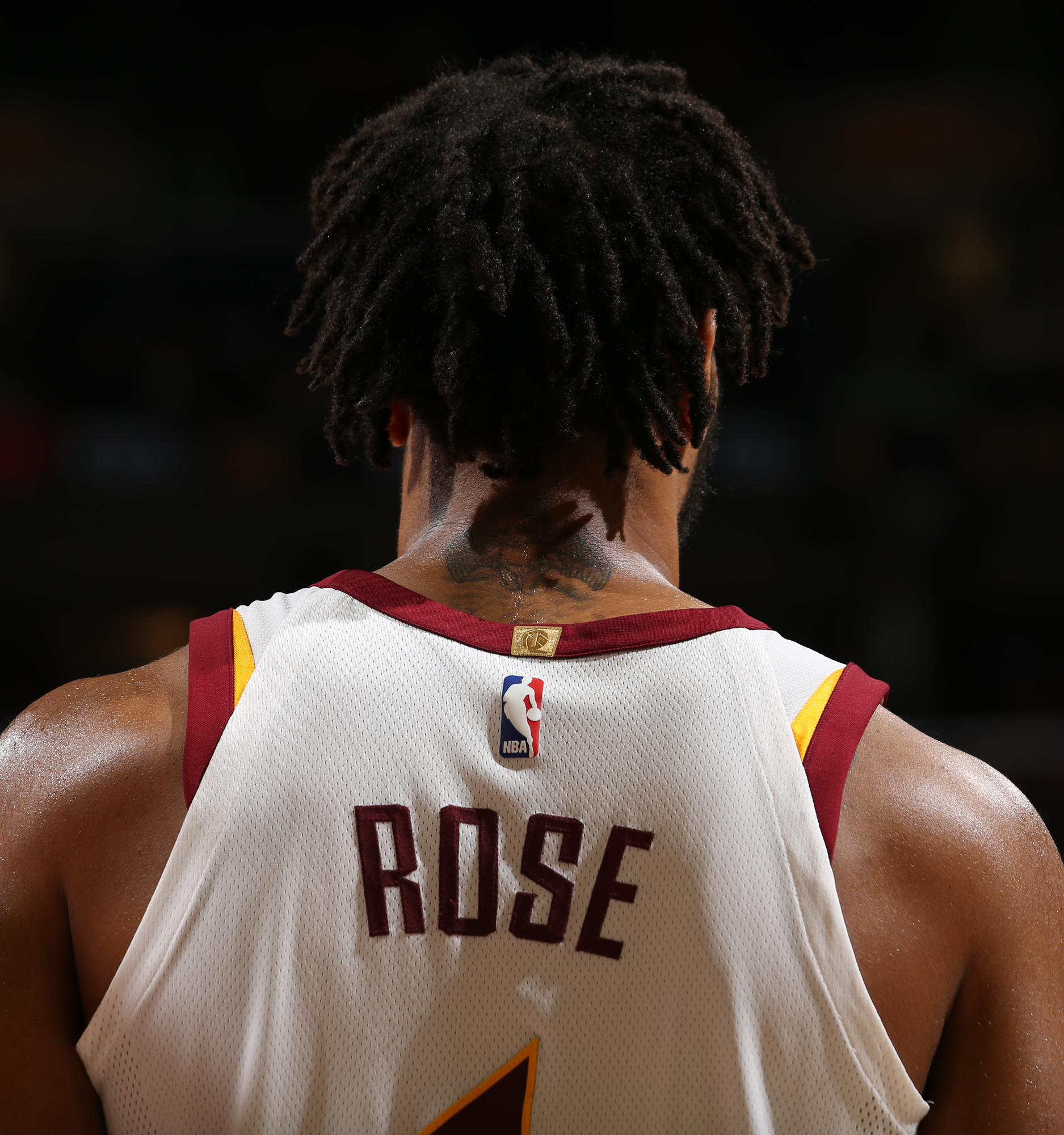 1e37045db404d2 Derrick Rose  No need to worry about me