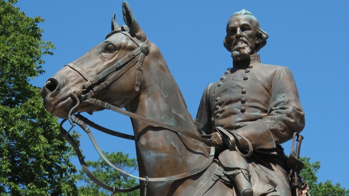 Confederate Monuments-Tennessee