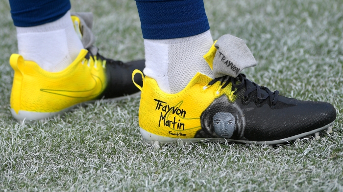 34dc434c6  My Cause My Cleats   The top 24 Week 13 customs — and why players wore them