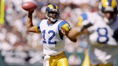 Tony Banks Rams