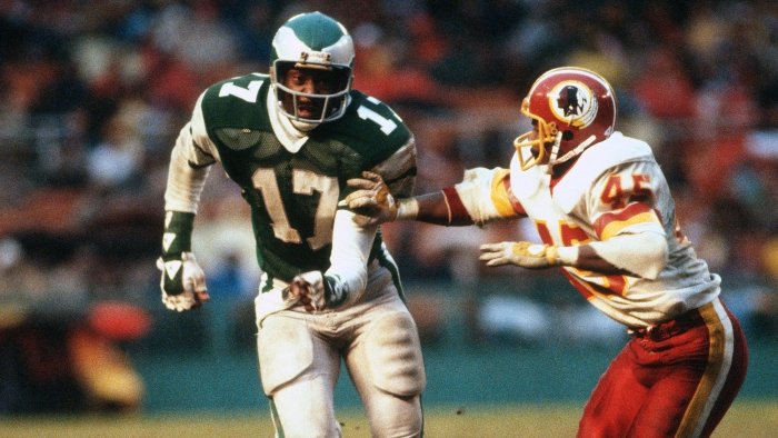 Philadelphia Eagle v Washington Redskins