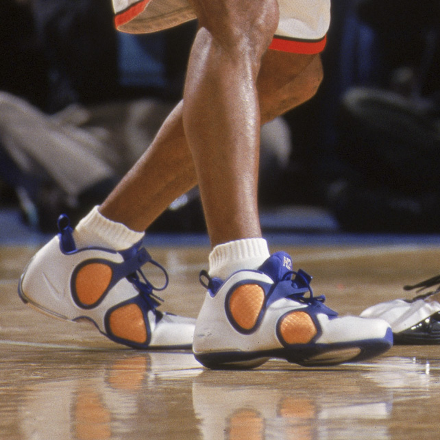 b2157488ccd76b The top 50 sneakers worn on the past 20 NBA Christmas Days