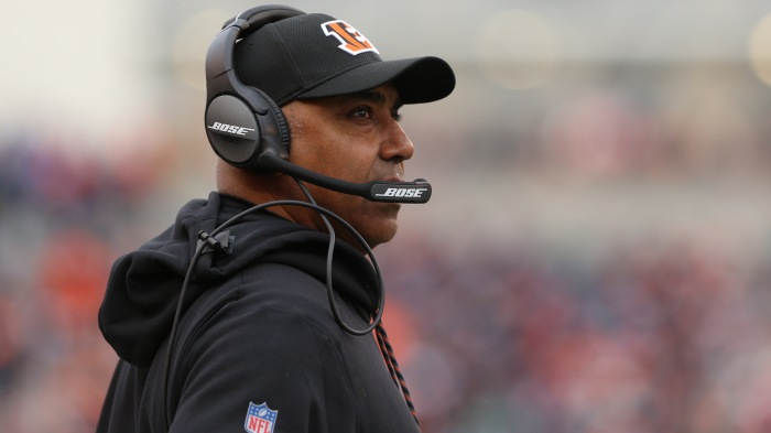 NFL: DEC 10 Bears at Bengals