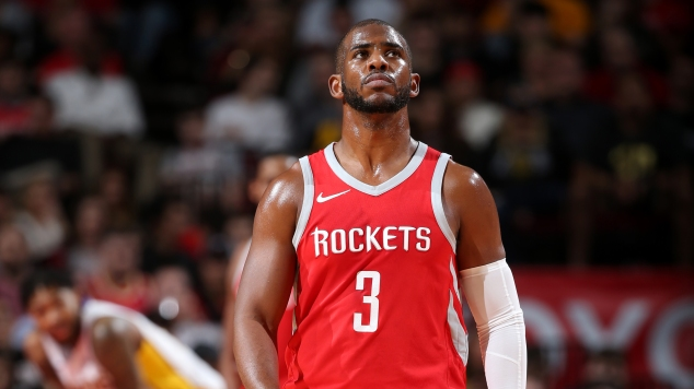 Chris Paul Injury Could Further Dampen Christmas Day Games