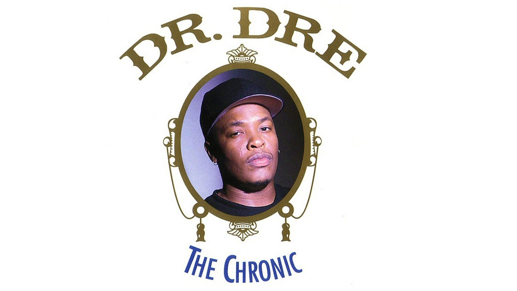Putting it bluntly: Compton, cannabis and 'The Chronic' — 25 years later