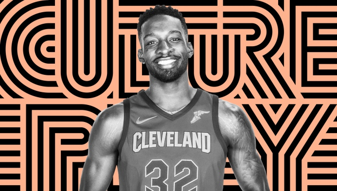 8f34f2f66 Jeff Green is flourishing as a Cleveland Cavalier