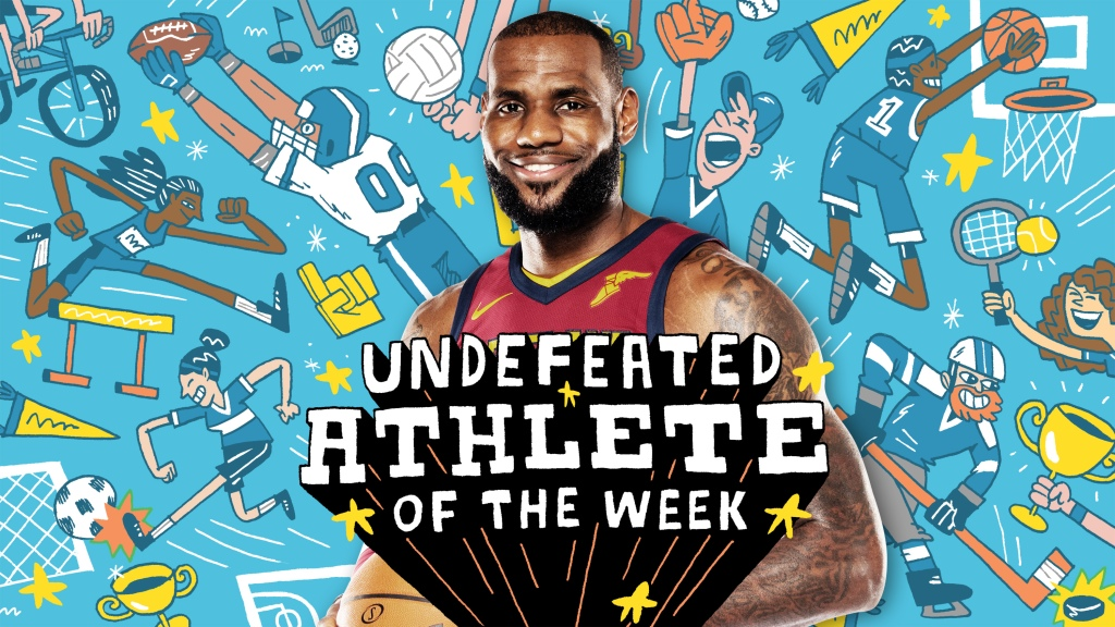 6e2e18b54 LeBron James: 'Equality is all about understanding our rights'