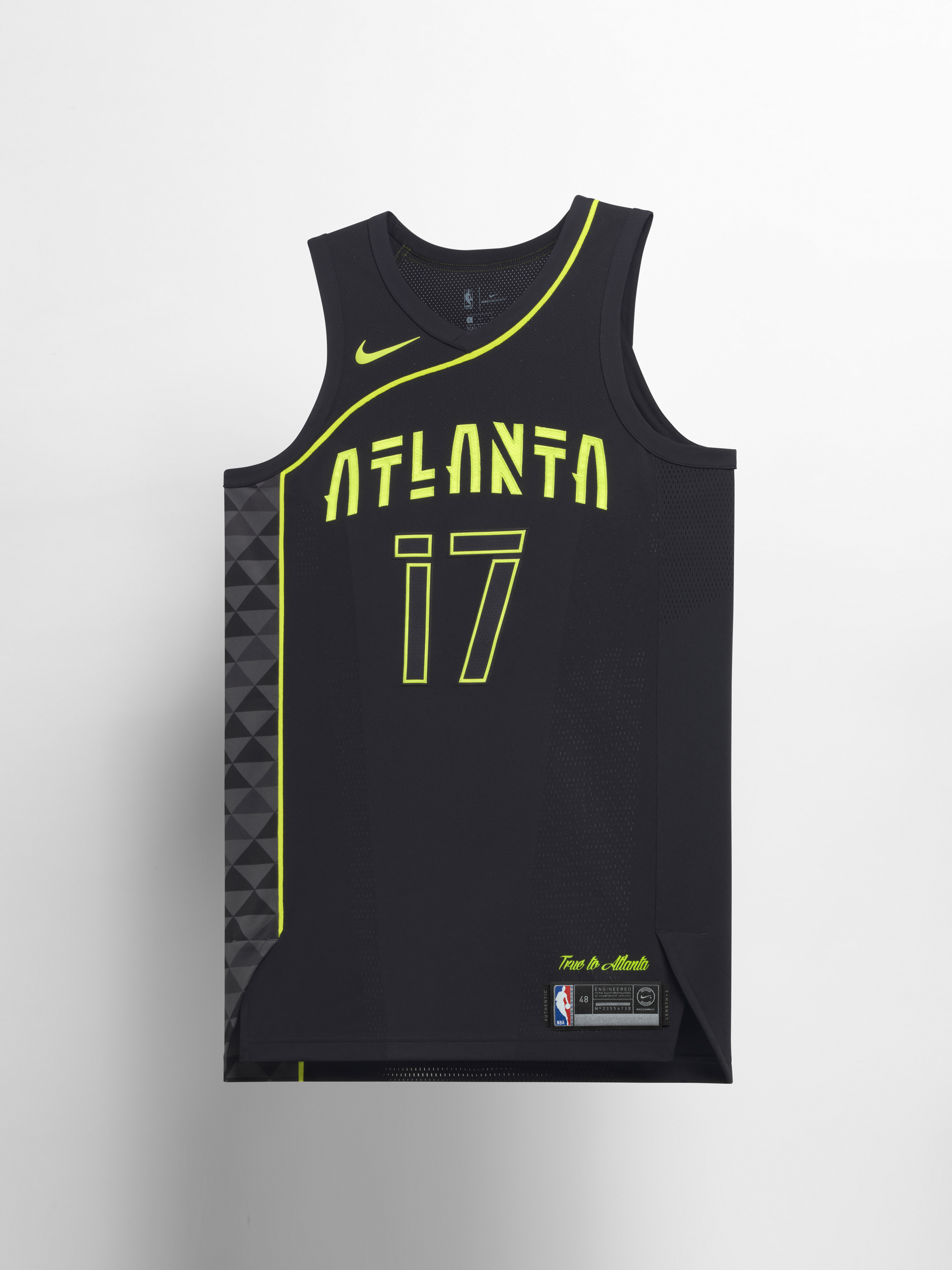 72422ee25a5 Nike unveils City Edition uniforms for 26 NBA teams