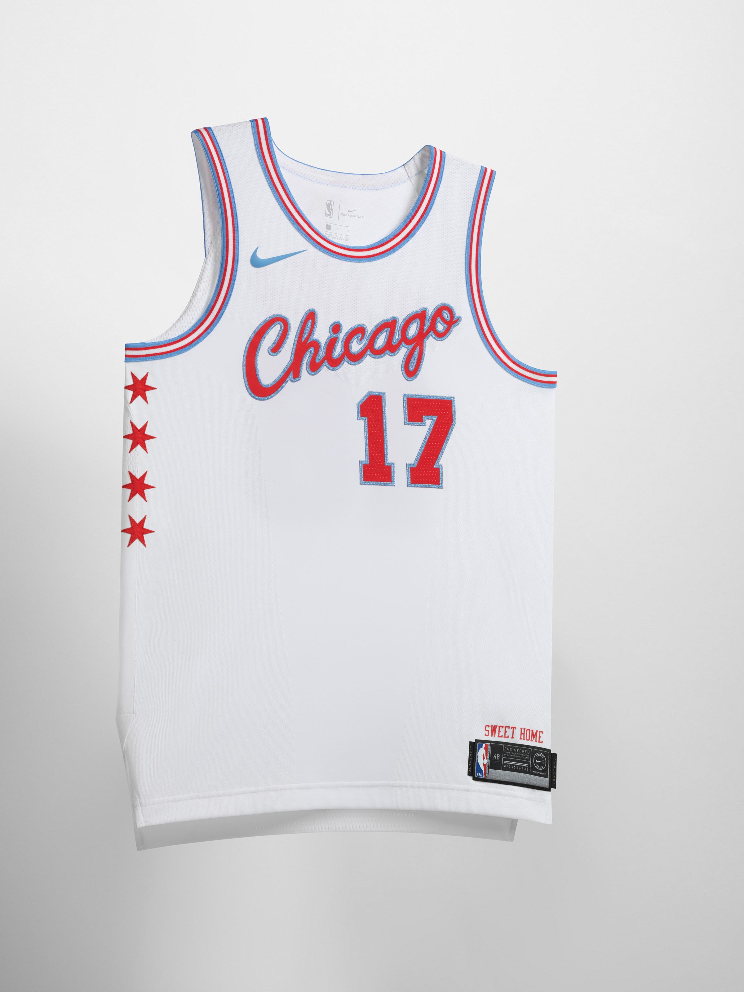 Nike unveils City Edition uniforms for 26 NBA teams ffc8359f7