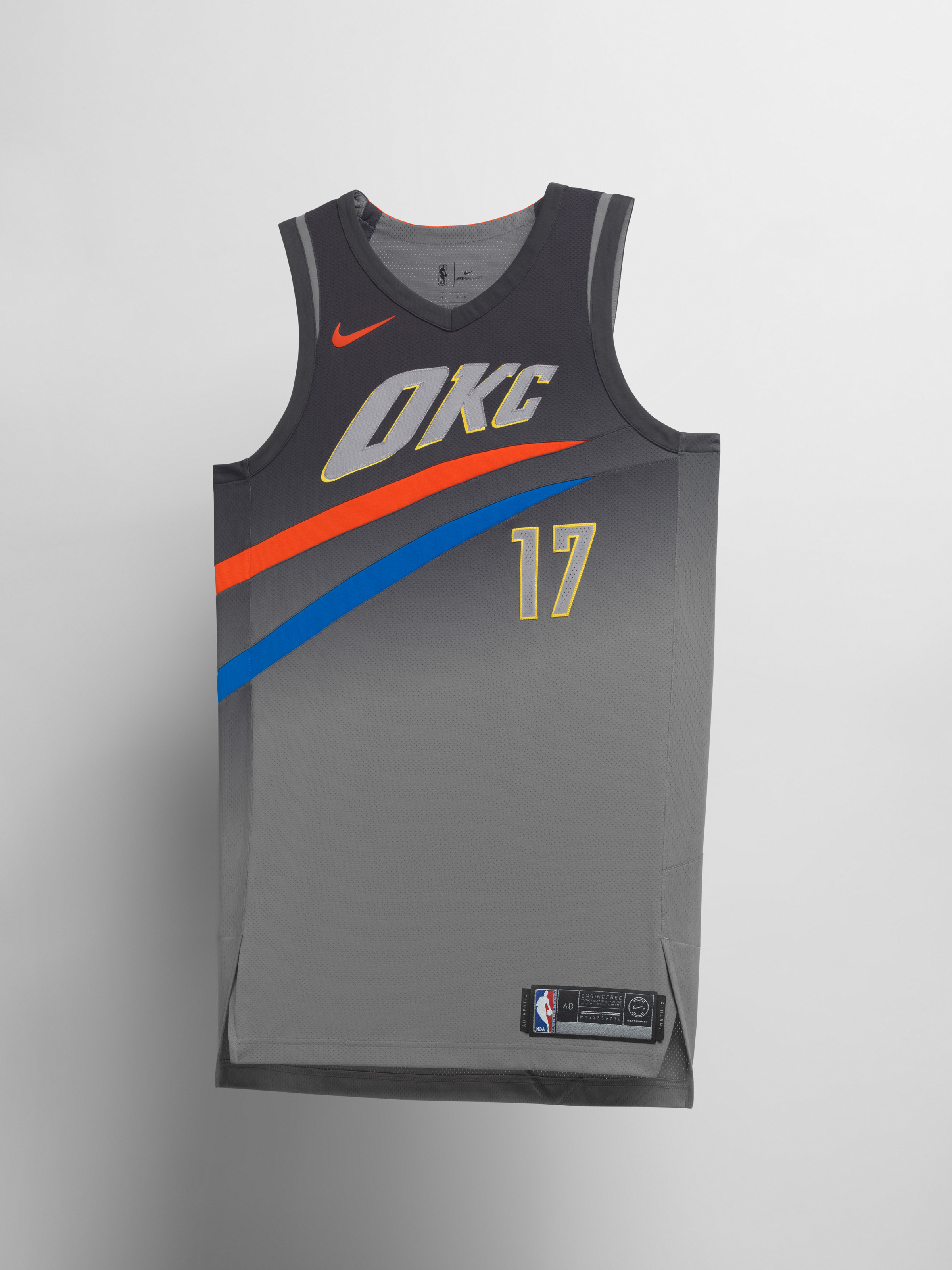 85c3f0d98 Nike unveils City Edition uniforms for 26 NBA teams