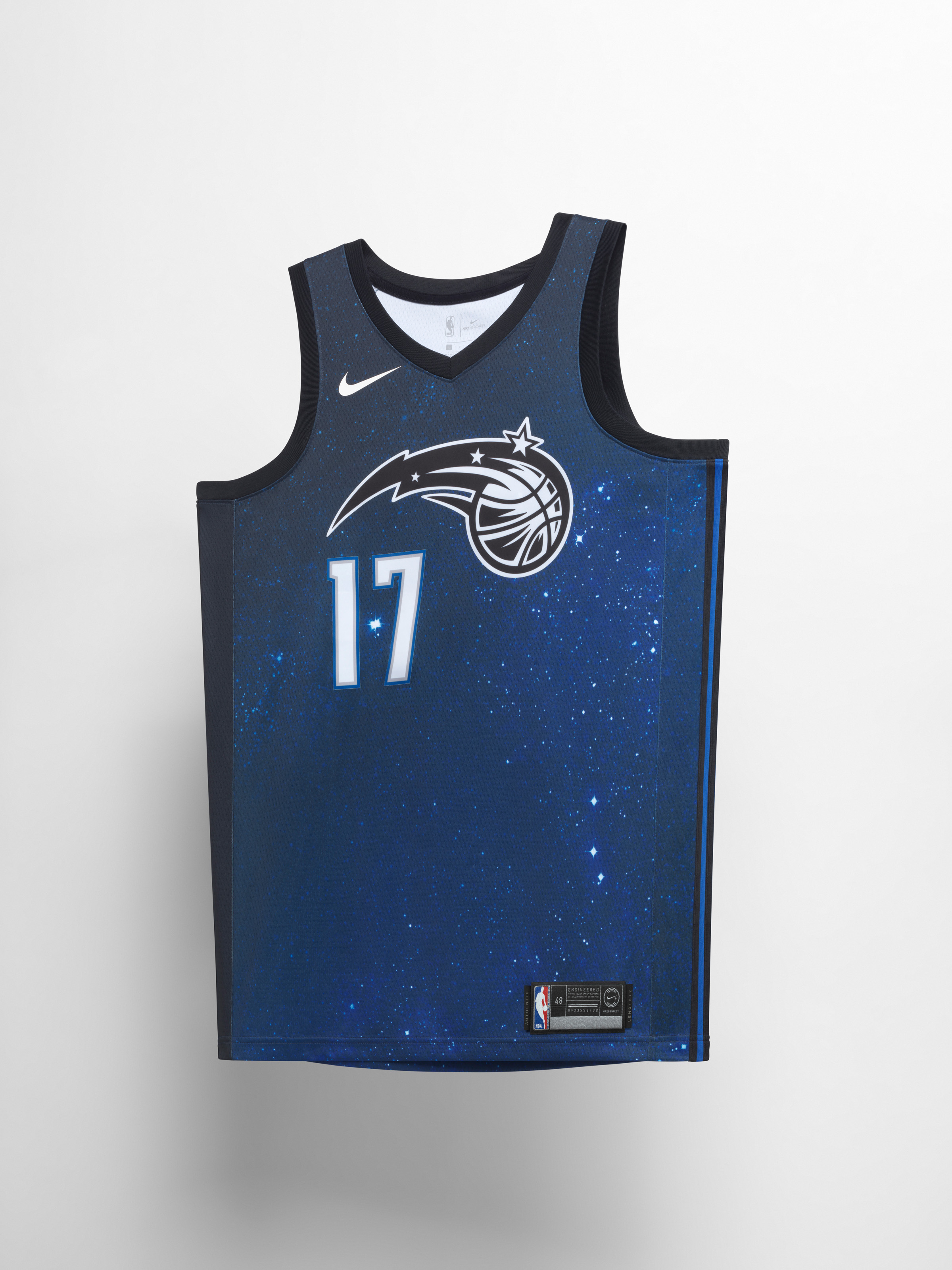 brand new a556e a0fed Nike unveils City Edition uniforms for 26 NBA teams