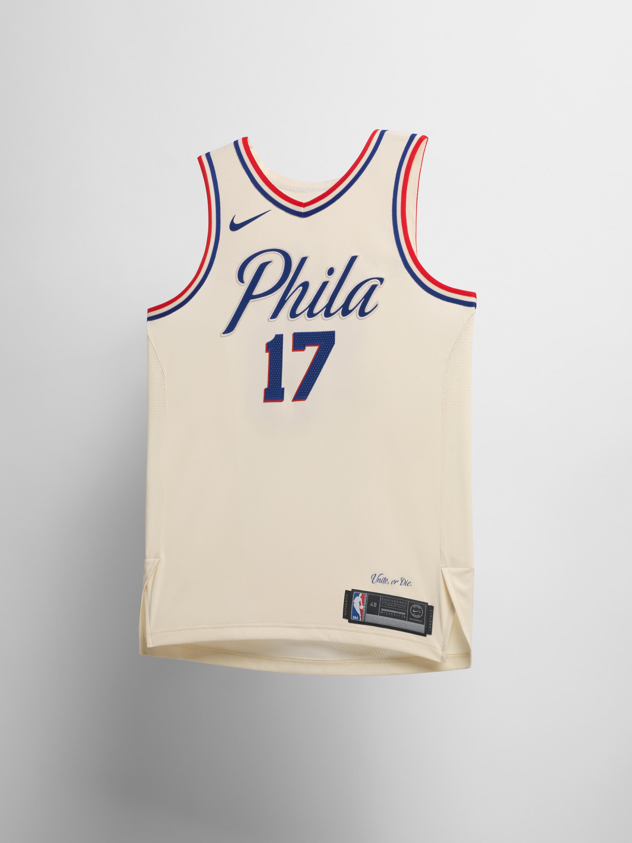 brand new 1ec9c fe60b Nike unveils City Edition uniforms for 26 NBA teams