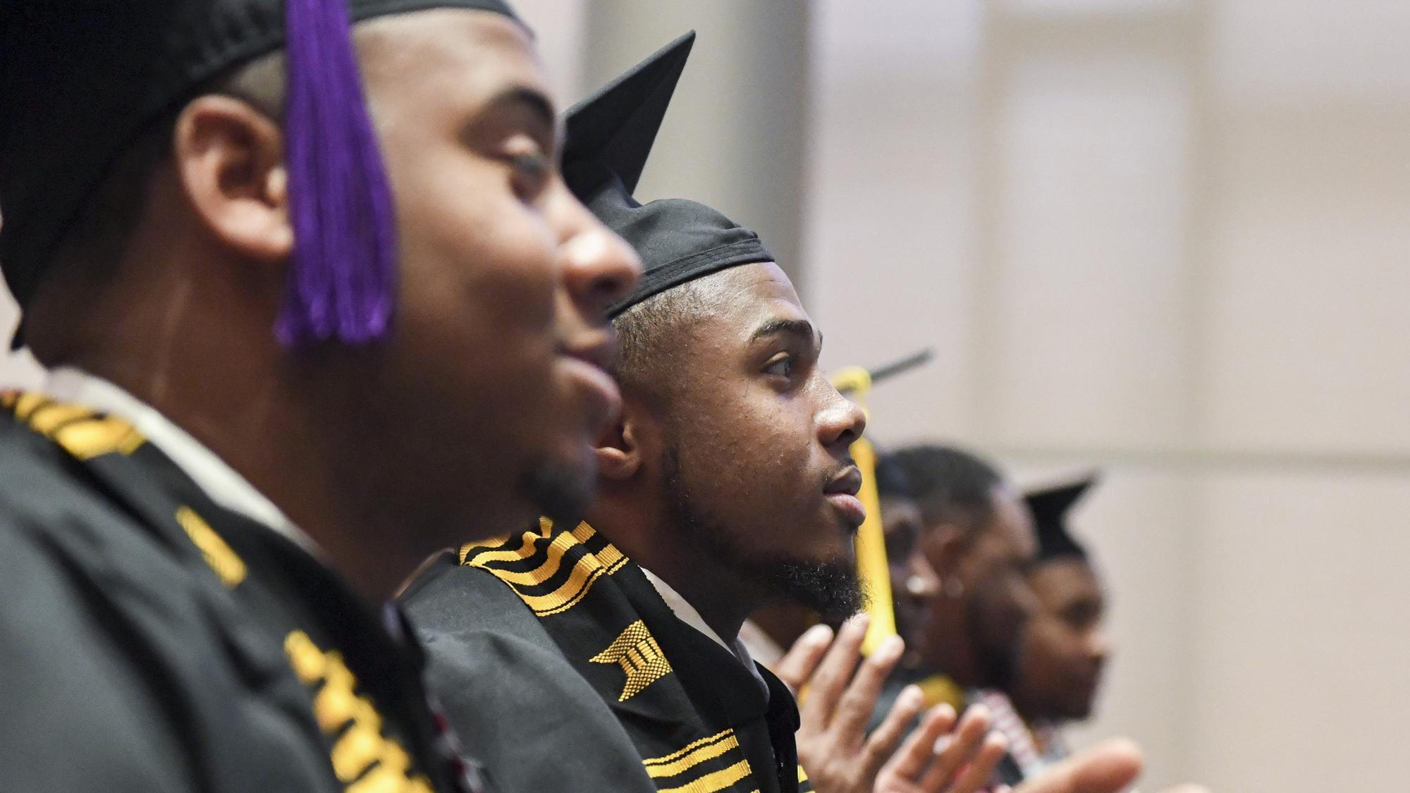 Celebration Bowl 2017: Grambling grads