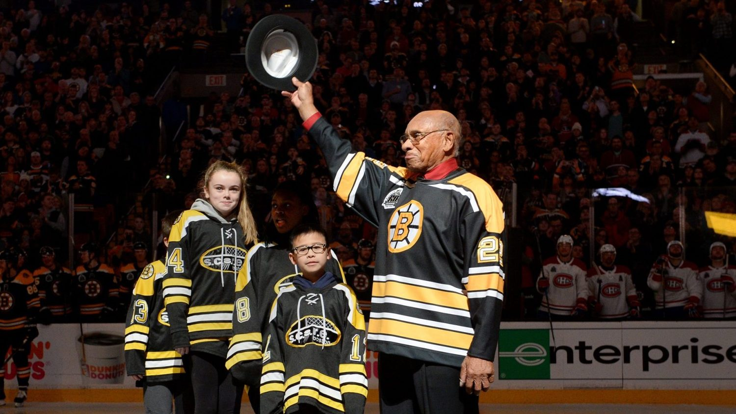 The players and circumstances that paved the way for Willie O Ree to break the  NHL s color barrier 60 years ago 5ce34e445