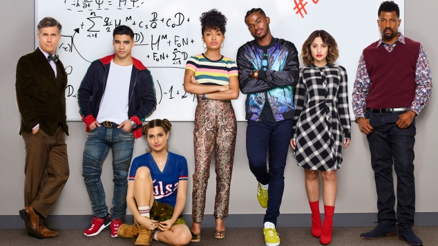 Grown-ish' gets early renewal for expanded second season of