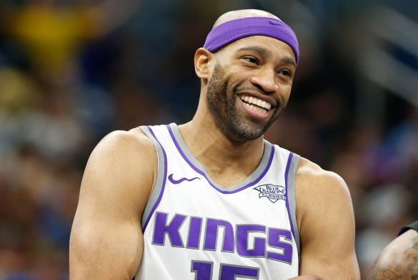 NBA: Sacramento Kings at Orlando Magic