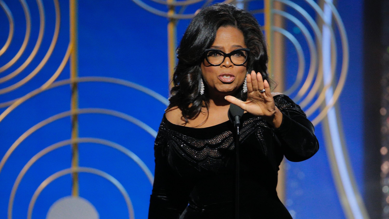75th Annual Golden Globe Awards – Show