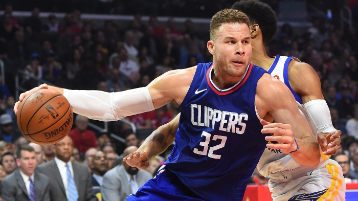 b743b42b4bcd Clippers  Blake Griffin on growing up biracial