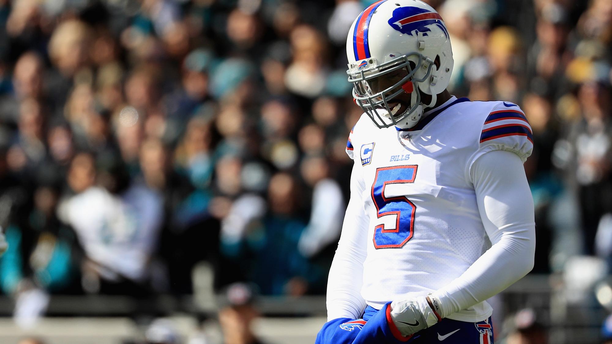 Wild Card Round – Buffalo Bills v Jacksonville Jaguars