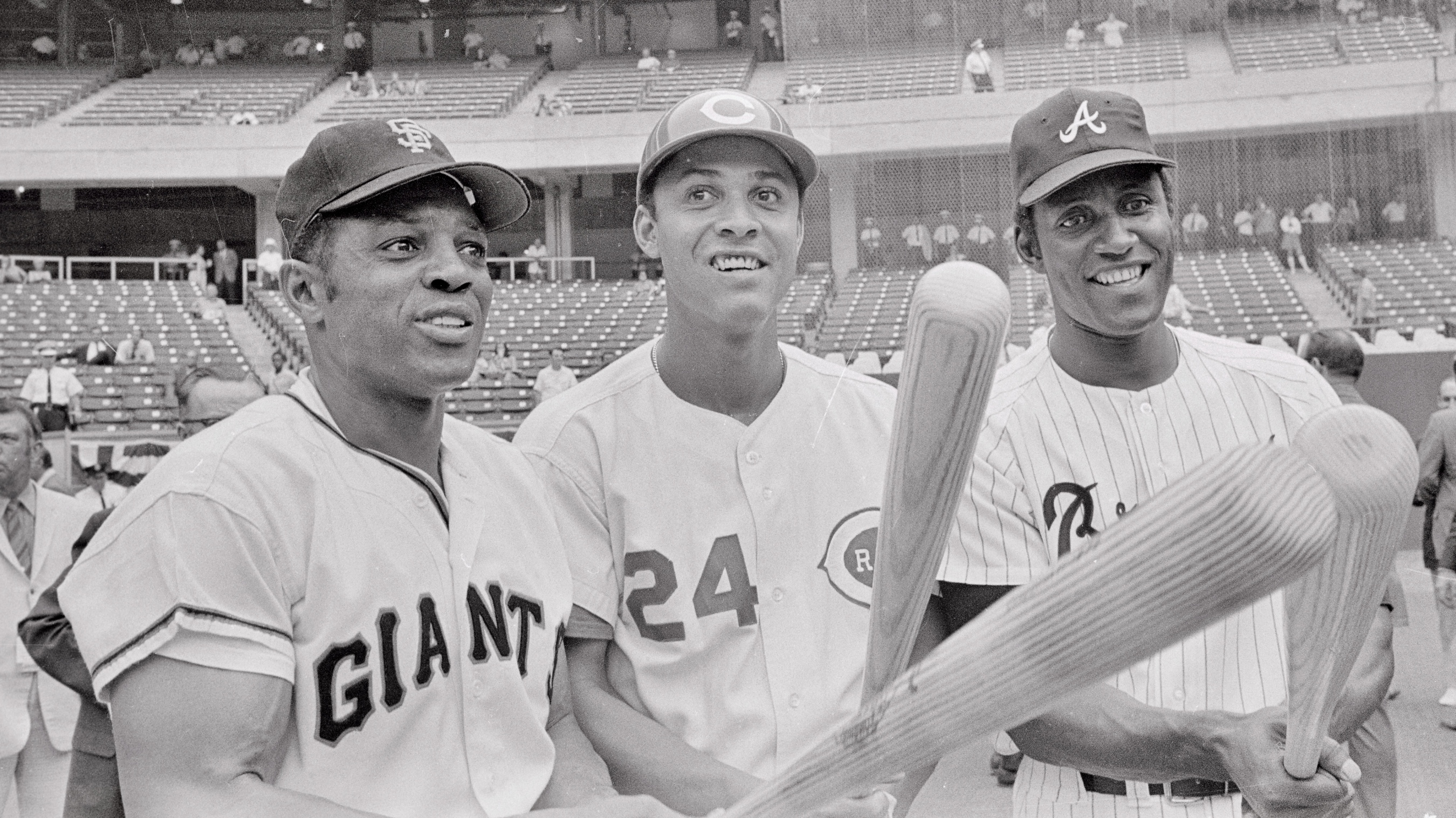 be8b01de19635 When baseball organized an early  All-Star  game to remember Martin Luther  King Jr.