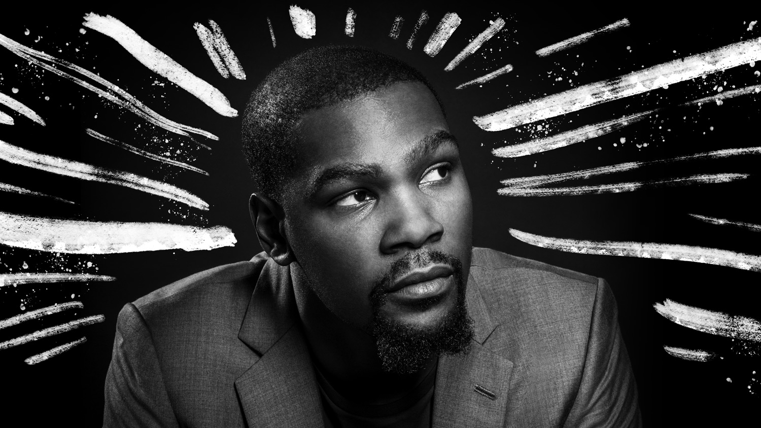 Kevin Durant: A letter to my neighborhood
