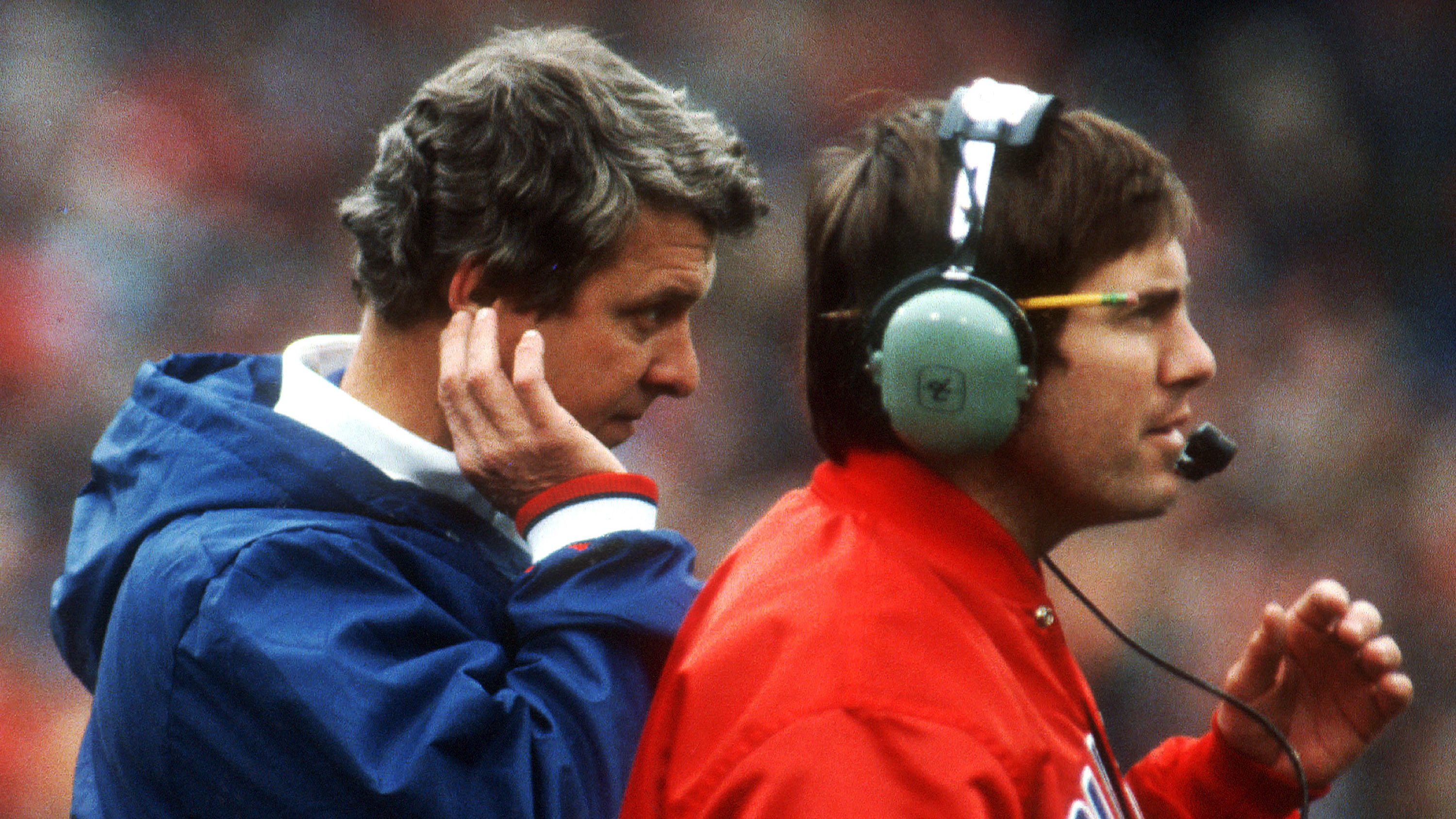 1984 NFC Divisional Playoff Game – New York Giants vs San Francisco 49ers – December 29, 1984