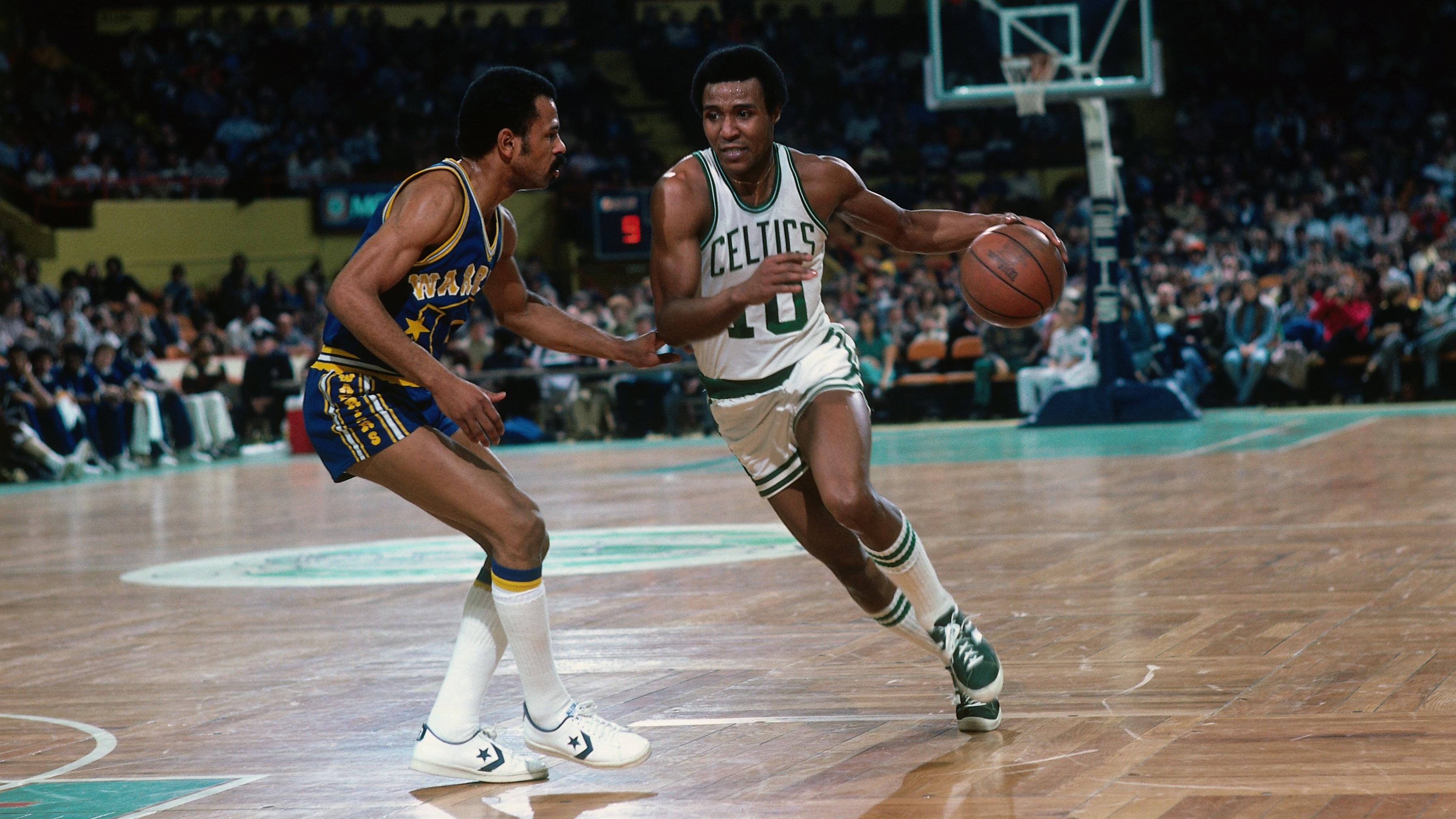 Golden State Warriors vs. Boston Celtics