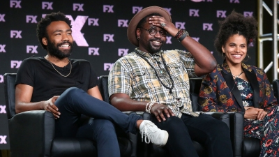 2018 Winter TCA Tour – Day 2