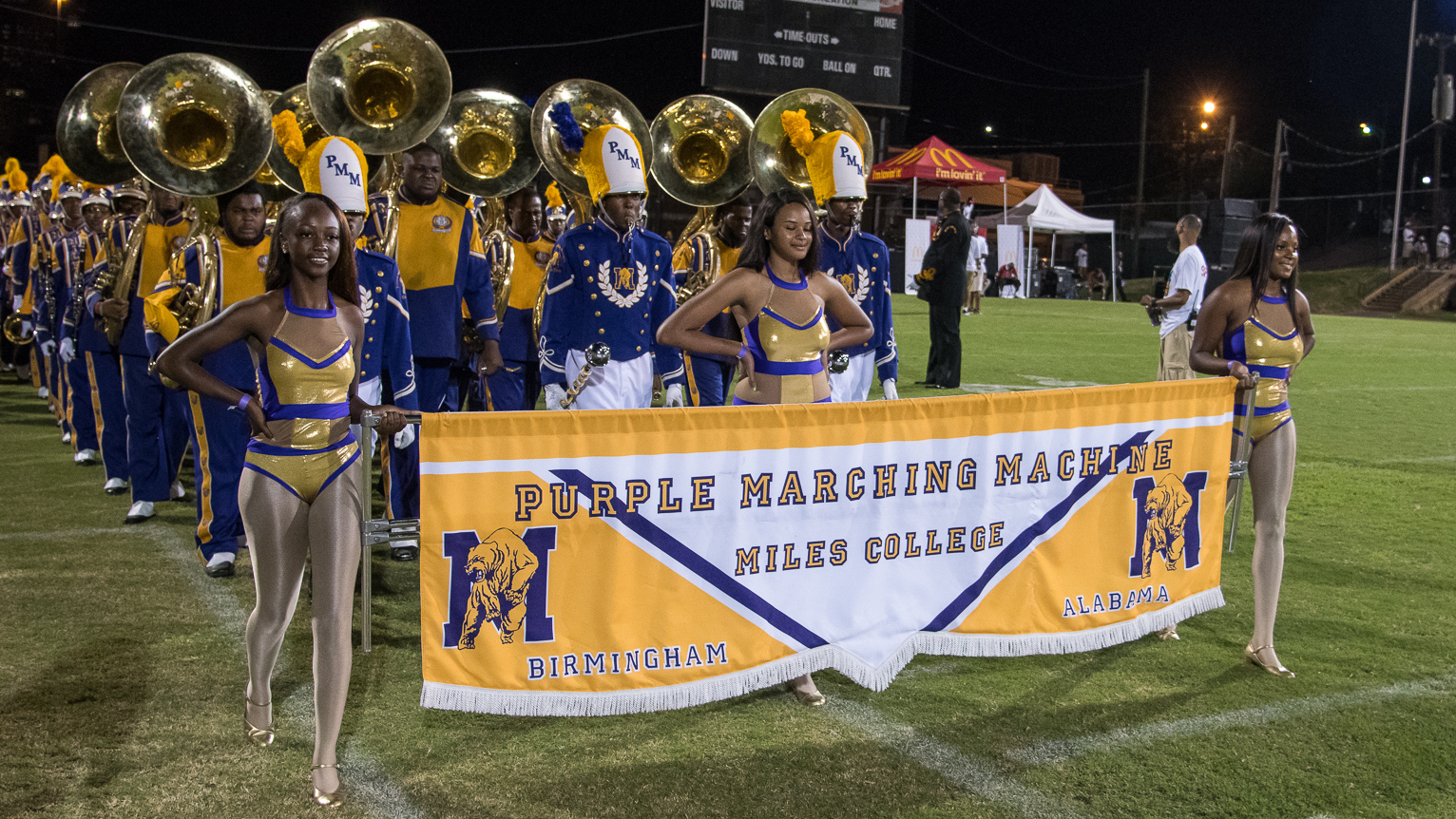 Queen City Battle of the Band