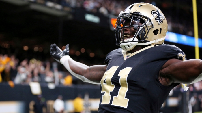 Kamara For The Culture The Undefeated