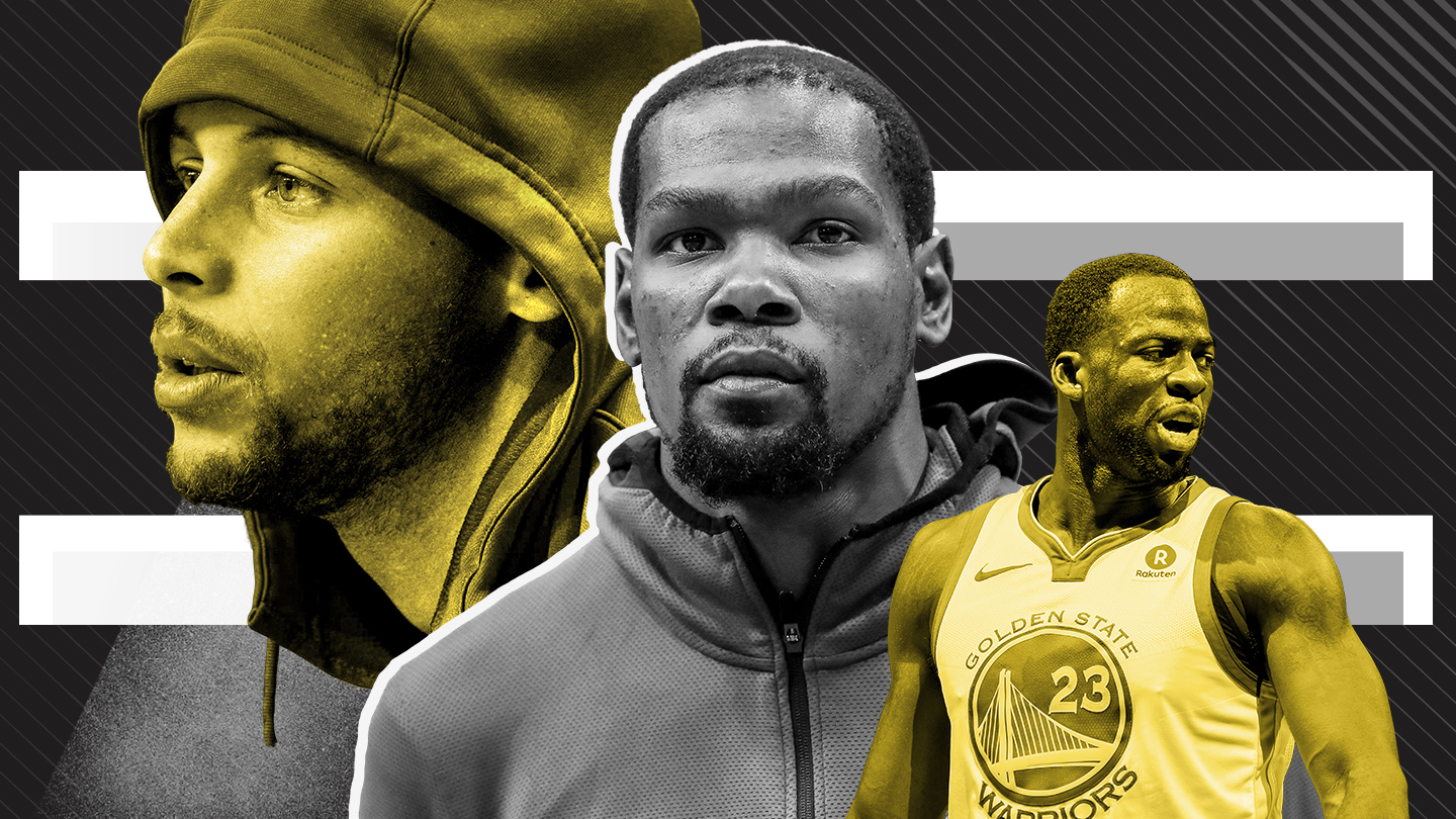 How the Warriors became the wokest team in pro sports 74a462d2f