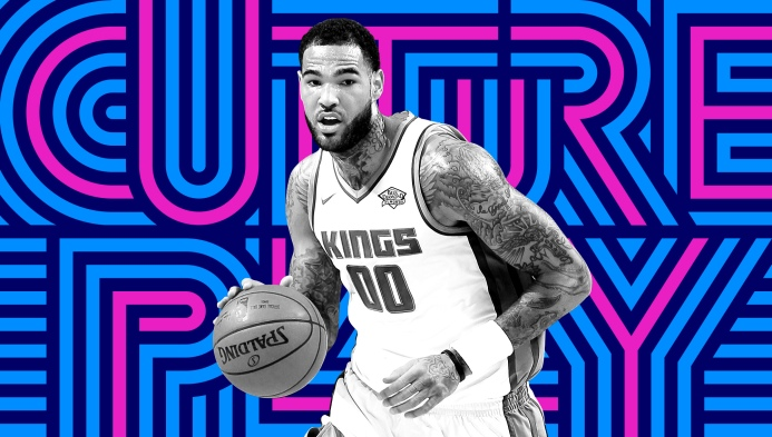 1202c4dd8 Willie Cauley-Stein on his tattoos