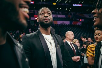 2018 NBA All-Star Weekend (Day 1 – Friday)