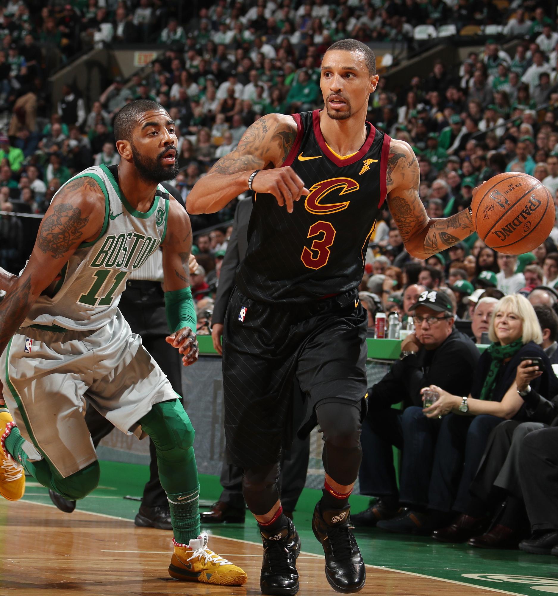 bad3f7da0 Cavaliers act brand-new against Celtics