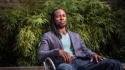 Ibram Kendi is a leader thinker on matters of race